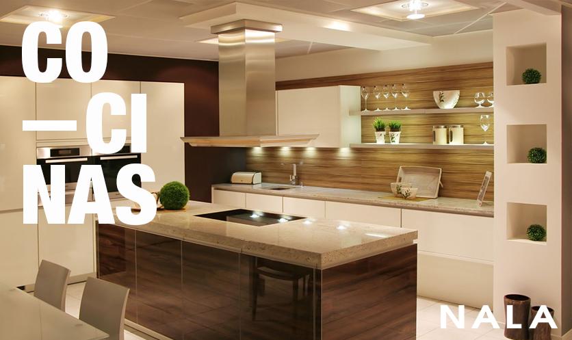 Nala interiorismo y decoraci n de cocinas en monterrey for Diseno de interiores cocinas