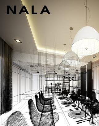 Nala interiorismo y decoraci n de oficinas en monterrey for Decoracion de interiores monterrey
