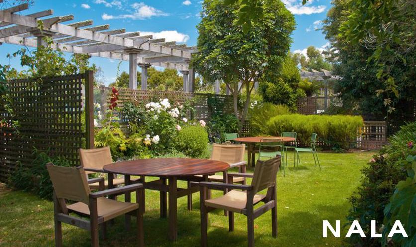 jardines paisajismo terrazas en monterrey