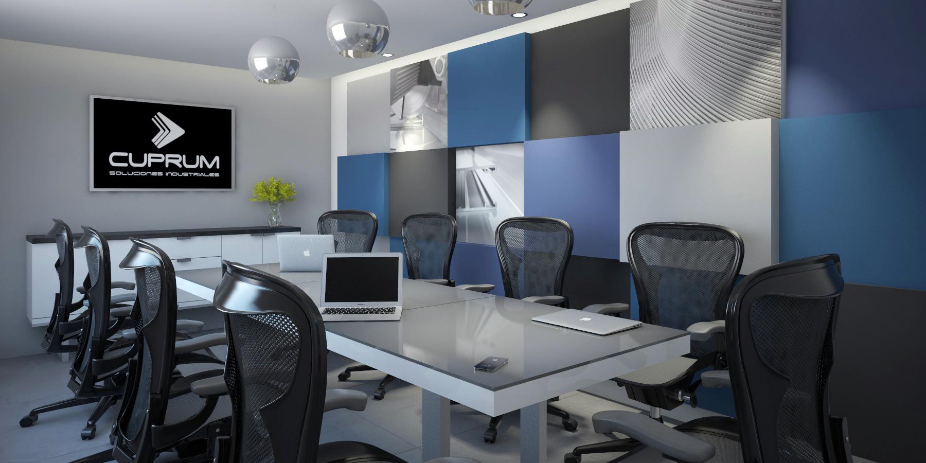 NALA | Interiorismo y Decoración de Oficinas en Monterrey