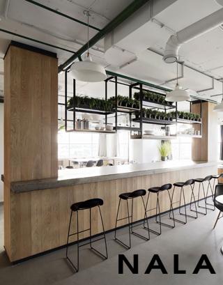 Nala interiorismo y decoraci n de restaurantes en monterrey for Decoracion de interiores monterrey