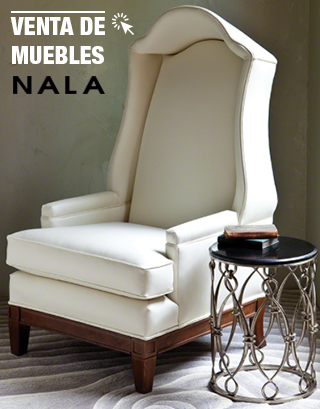 Nala interiorismo y decoraci n de salas en monterrey for Muebles contemporaneos monterrey